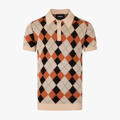 Polo en maille Pablo Muswell Hill