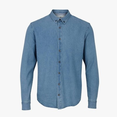 Johan Denim Shirt