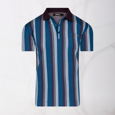 Capritarious Polo Shirt