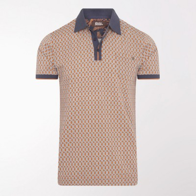 Love In Motion Polo Shirt
