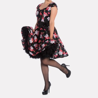 Rubyshoo Molly Floral